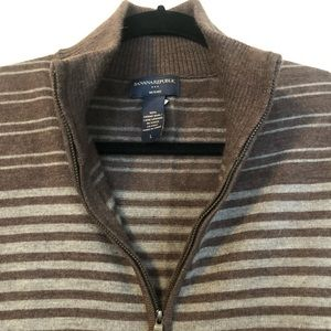 Men's Banana Republic Cardigan